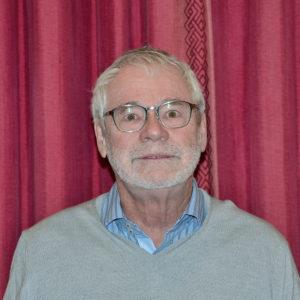 Jean-Claude Labrecque