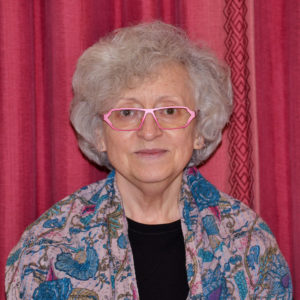 Suzanne Aubin